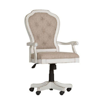 Picture of MAGNOLIA MANOR JR. EXECUTIVE DESK CHAIR