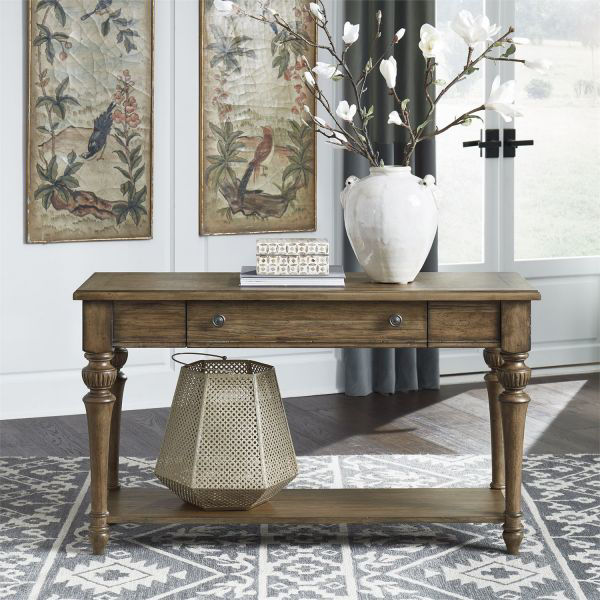 Picture of HAVEN HALL SOFA TABLE