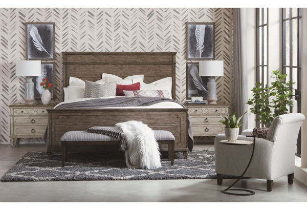 Picture of VERONA KING BEDROOM GROUP