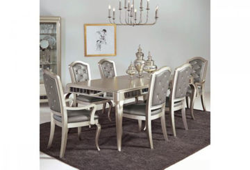 Picture of DIVA TABLE & CHAIR GROUP