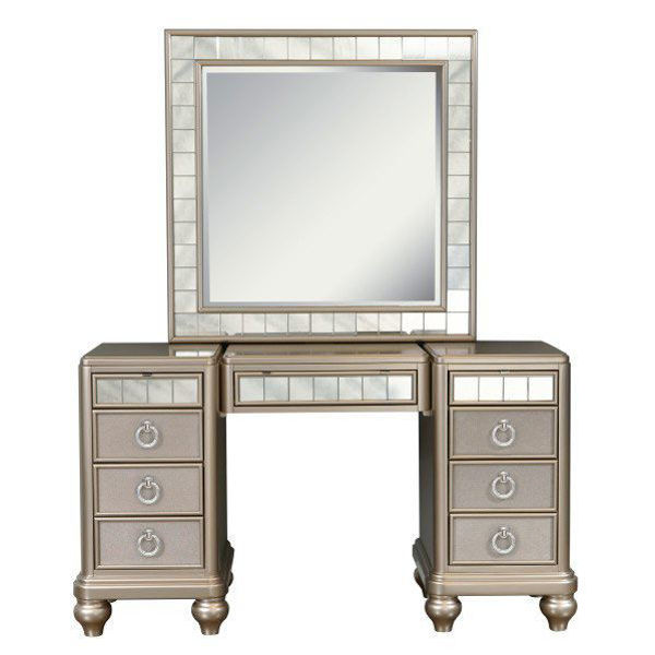Picture of VENICE VANITY & MIRROR