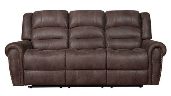 Picture of EL DORADO RECLINING SOFA