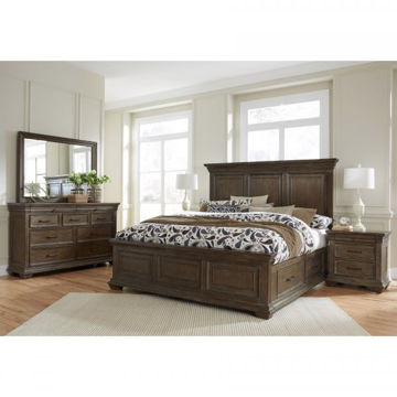 Picture of CAMDEN KING BEDROOM GROUP