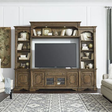 Picture of HAVEN HALL ENTERTAINMENT CENTER