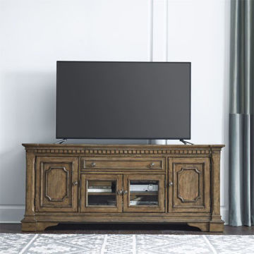 Picture of HAVEN HALL MEDIA CONSOLE