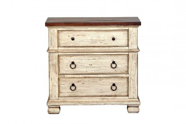 Picture of BELMONT NIGHTSTAND