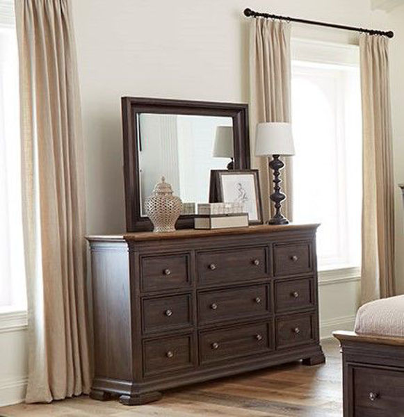 Picture of GRAND LOUIE MIRROR