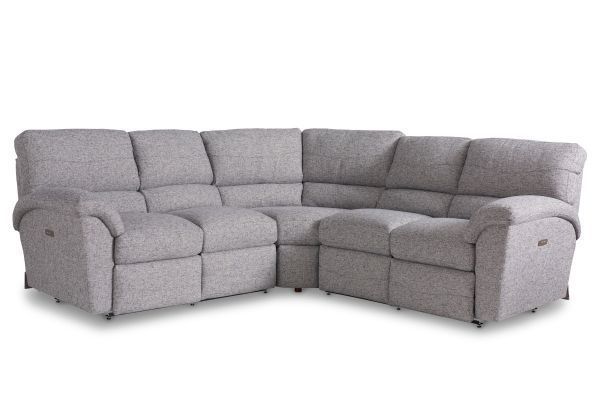 Picture of REESE RECLINING SECTIONAL