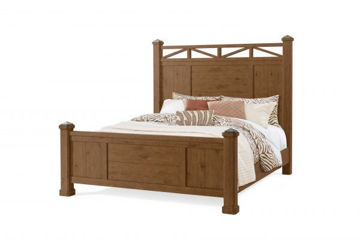 Picture of COMING HOME QUEEN BED