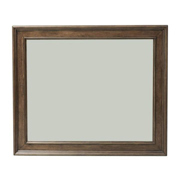Picture of RUSTIC TRADITIONS MIRROR