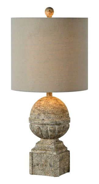 Picture of CLARA TABLE LAMP