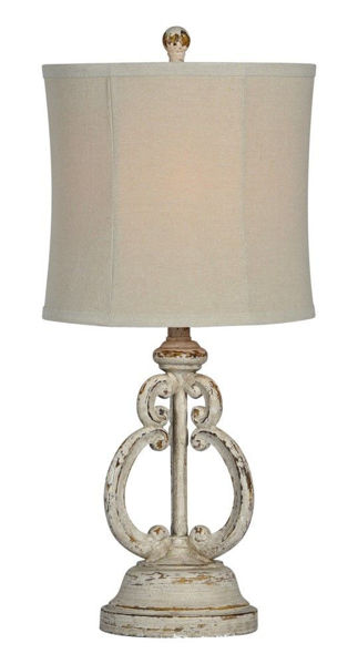 Picture of TAYLOR TABLE LAMP
