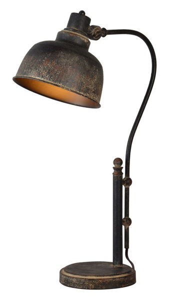 Picture of WADE DESK LAMP