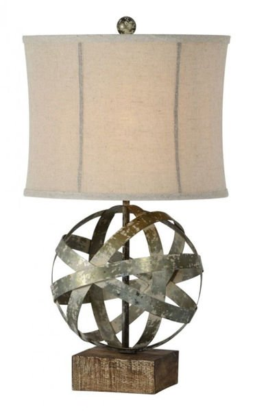 Picture of BALDWYN TABLE LAMP