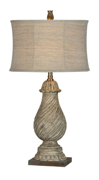 Picture of WILLIS TABLE LAMP