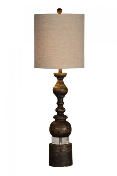 Picture of ELISE BUFFET LAMP