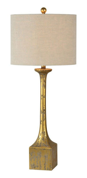 Picture of LELAND TABLE LAMP
