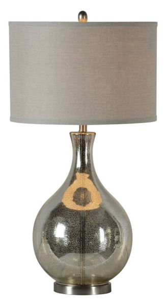 Picture of CANDACE TABLE LAMP