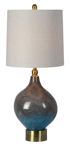 Picture of GEMMA TABLE LAMP