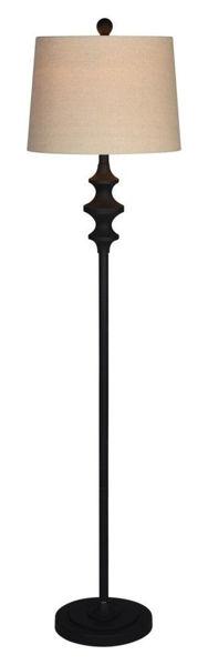 Picture of THADDEUS FLOOR LAMP