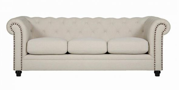 Picture of ROY OATMEAL SOFA