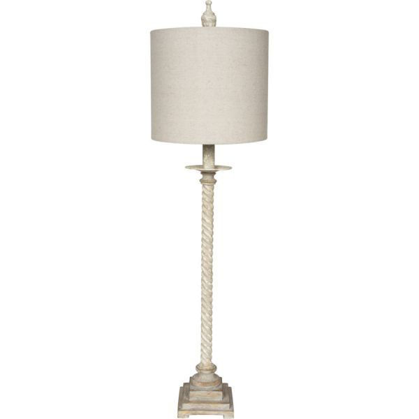Picture of SHALIMAR BUFFET LAMP