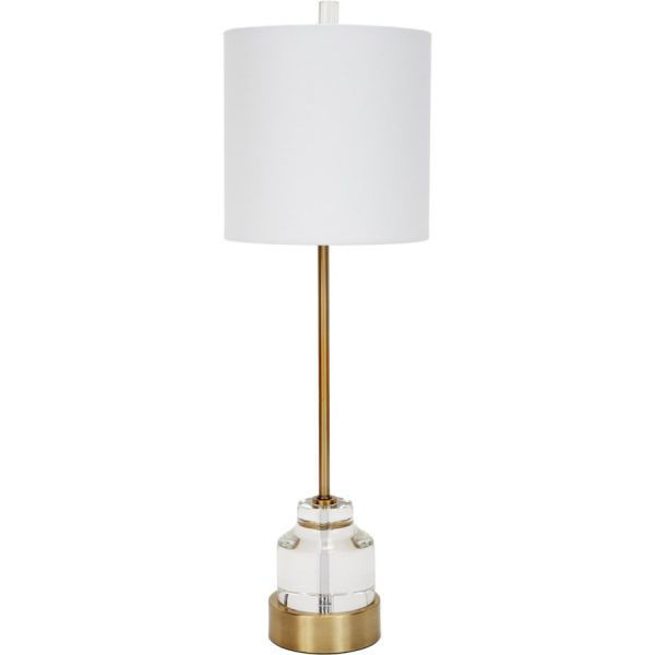 Picture of RENE BUFFET LAMP