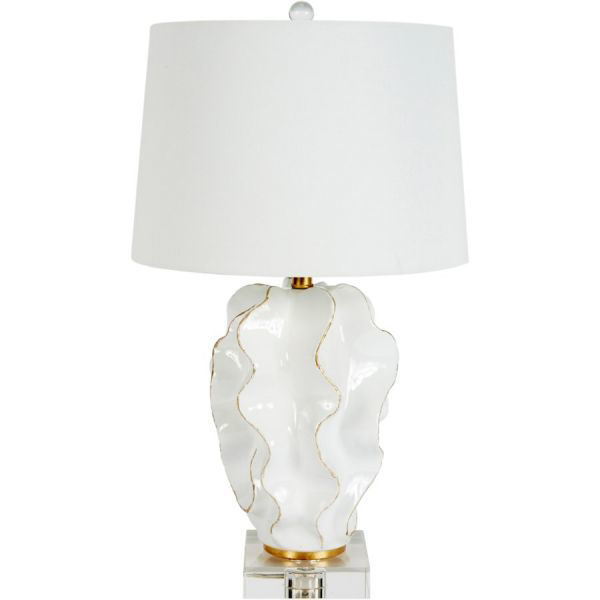 Picture of HANNAH WAVE LAMP
