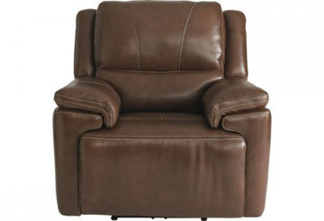 Picture of BASSETT CLUB LEVEL COLTON POWER RECLINER