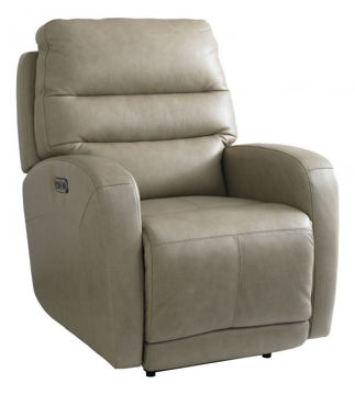 Picture of BASSETT RODGERS POWER RECLINER