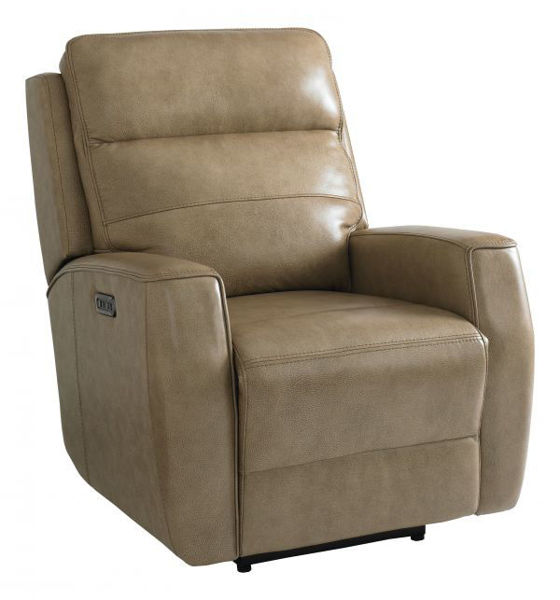 Picture of BASSETT MANNING POWER RECLINER