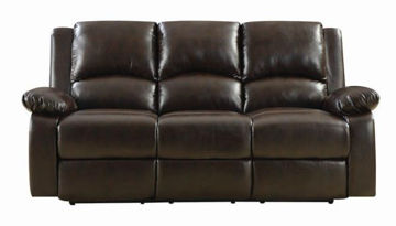 Picture of BOSTON RECLINING SOFA