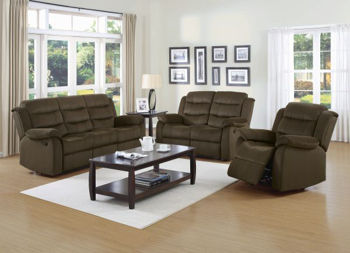 Picture of RODMAN RECLINING SOFA