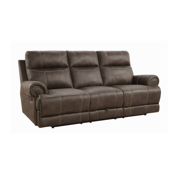 Picture of BRIXTON RECLINING SOFA