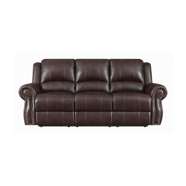 Picture of RAWLINSON RECLINING SOFA