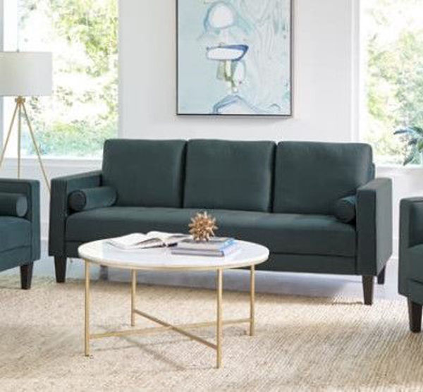 Picture of MID-CENTURY MODERN SOFA