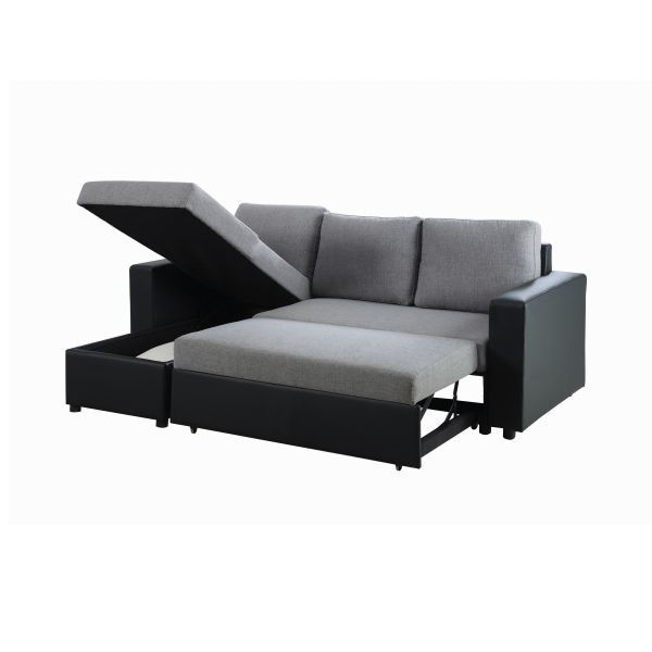 Picture of EVERLY REVERSIBLE SLEEPER SECTIONAL