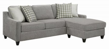 Picture of MCLOUGHLIN SECTIONAL