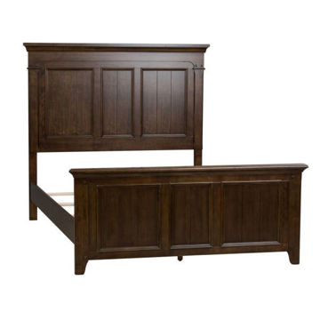 Picture of SADDLEBROOK KING BED
