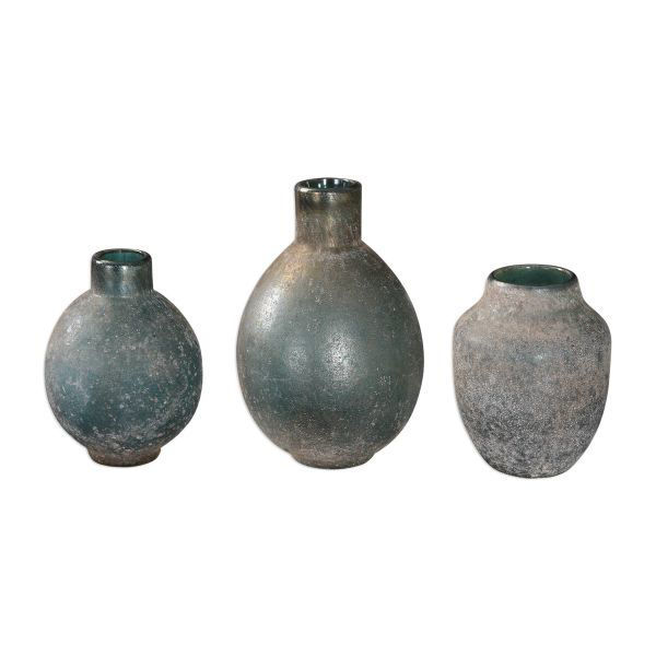 Picture of MERCEDE VASES SET