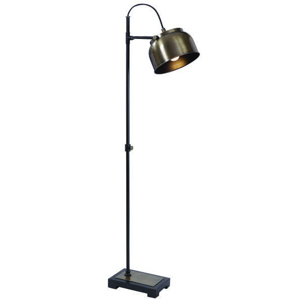 Picture of BESSEMER FLOOR LAMP