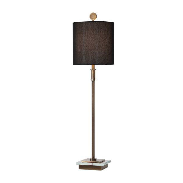 Picture of VOLANTE TABLE LAMP