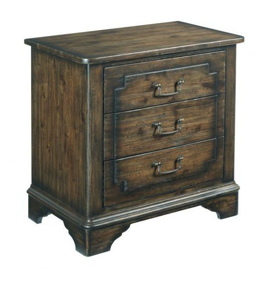 Picture of WILDFIRE NIGHTSTAND