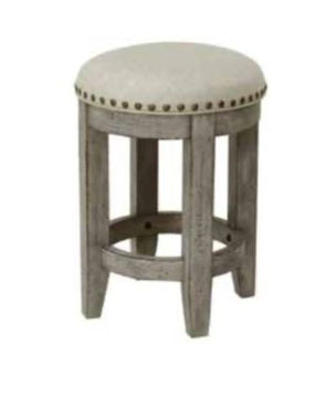 Picture of WINDMERE ACCENT STOOL