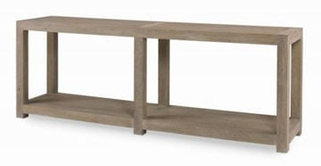 Picture of SONOMA CONSOLE TABLE