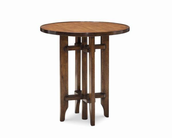 Picture of ANDOVER ROUND END TABLE
