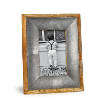 Picture of CORBAN PHOTO FRAME 4X6