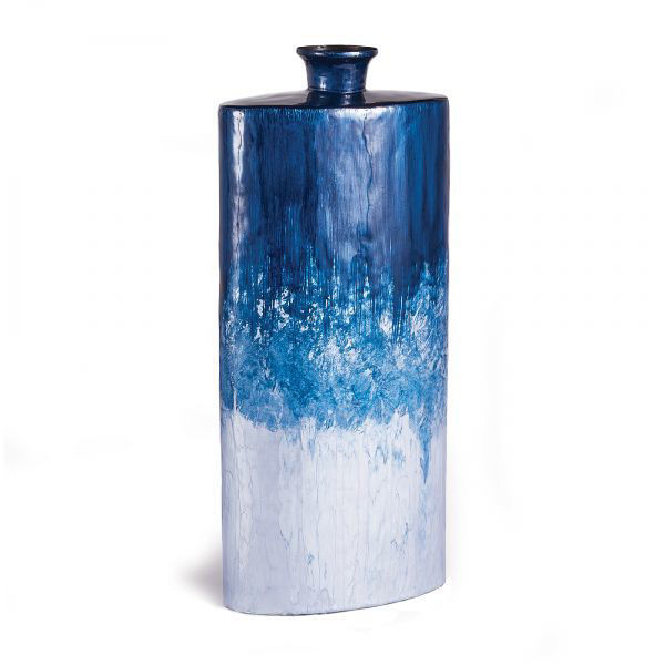 Picture of AZUL LARGE OVAL VASE