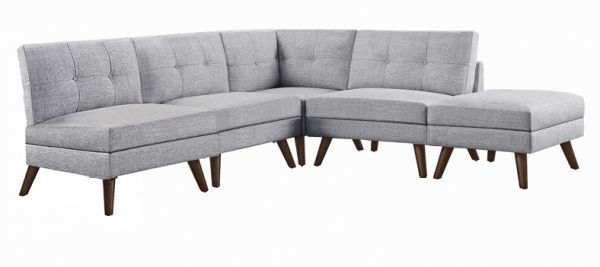 Picture of MODULAR SECTIONAL
