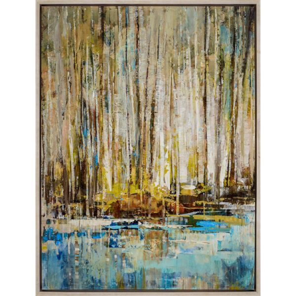 Picture of FOREST REFLECTED